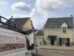 Rpf rénovation : couvreur, rénovation toiture, pose toiture, entretien toiture, nettoya